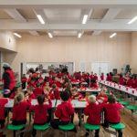 Charles Dickens School